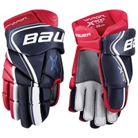 Picture of Bauer Vapor X800 Lite Gloves Senior