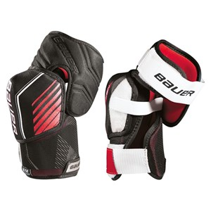 Picture of Bauer NSX Elbow Pads Youth