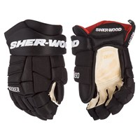 Picture of Sher-Wood Rekker M90 Gloves Senior