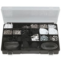 Изображение Набор инструментов Bauer Goalie Hardware Box - '13 Model