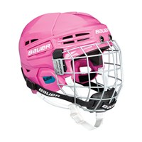 Picture of Bauer Prodigy Helmet Combo Youth