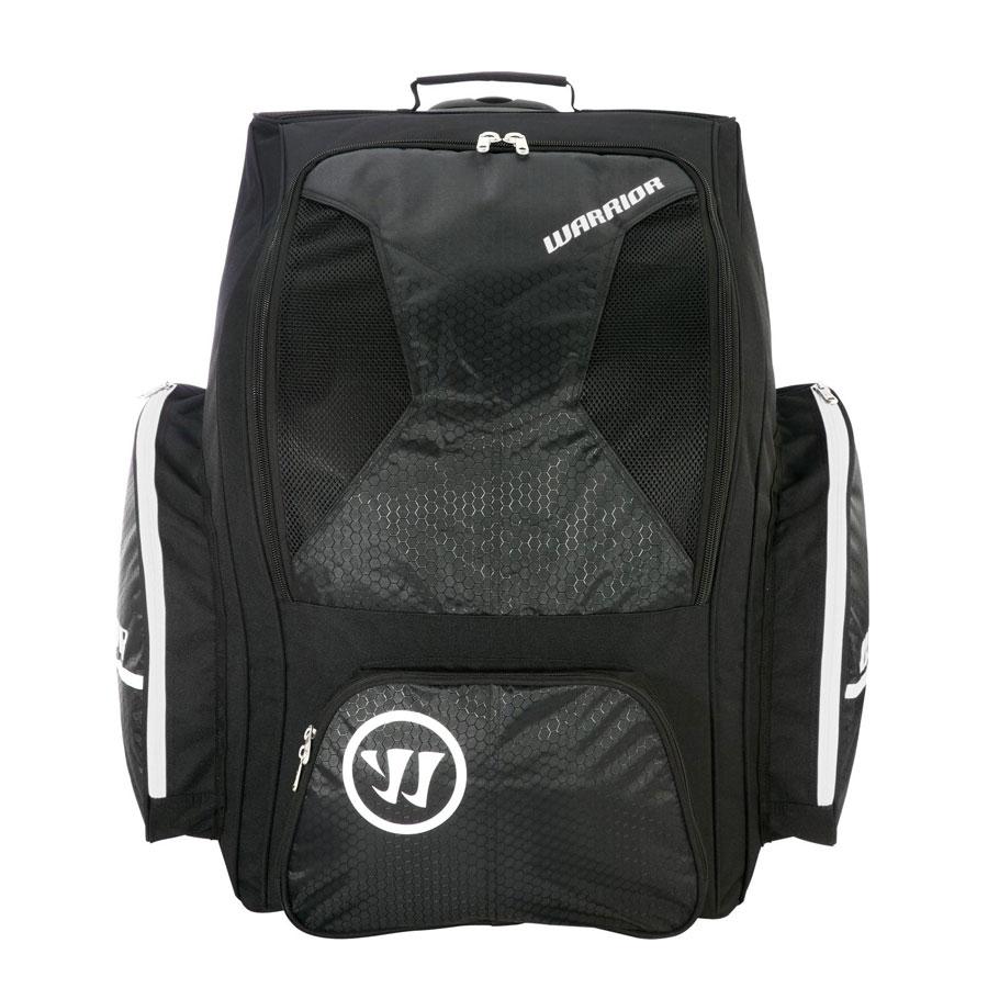 Warrior Covert Roller Backpack Hockey Eu Ice Hockey And Inline Hockey Equipment Retailer