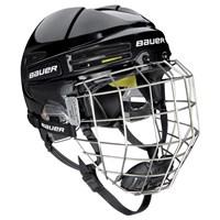 Picture of Bauer Re-AKT 75 Helmet Combo - navy
