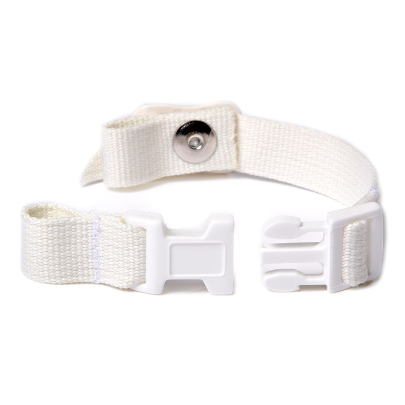 Picture of Bauer Hockey Helmet Chin Strap w/Quick Release