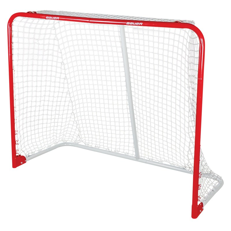 "Picture of Bauer Performance folding Steel Goal 54"" (137x112x61cm)"