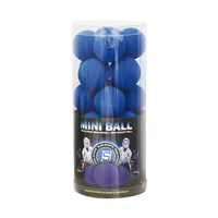 Picture of Blue Sports Mini Foam Balls
