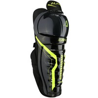 Picture of Warrior Alpha QX4 Shin Guards Senior