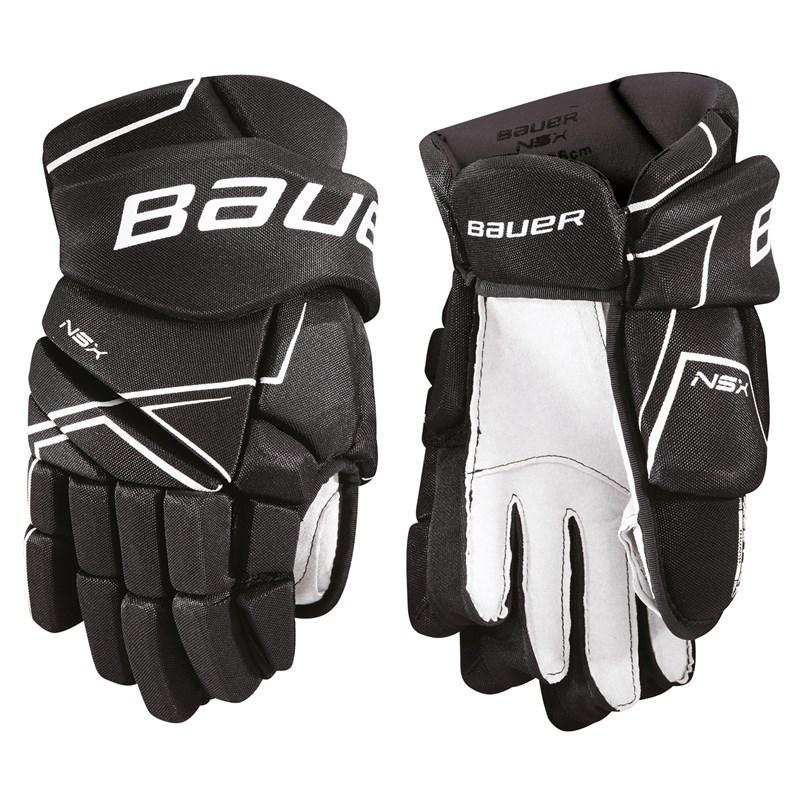 Picture of Bauer NSX Gloves Senior