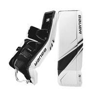 Picture of Bauer Supreme S29 Goalie Leg Pads MTO Senior