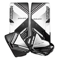 Picture of Bauer Streethockey Goal Kit Performance Junior