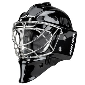 Picture of Bauer Profile 950X non. Cerf. Cat Eye Goalie Mask Senior