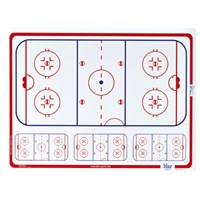 Bild von Blue Sports Taktiktafel mittel 81 x 61 cm - 4mm stark