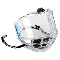 Picture of Bauer Concept 3 Full Shield Junior