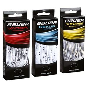 Изображение Шнурки хоккейные Bauer Supreme Skate Laces - 10 шт. в уп.