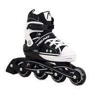 Изображение Раздвижные коньки Head Cool Junior Adjustable Inline Skates - Black