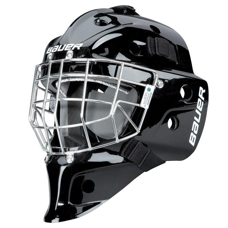 Picture of Bauer Profile 940X Goalie Mask Junior