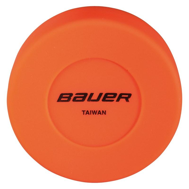 Изображение Bauer Floor Hockey Puck - Stk.
