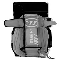 Picture of Warrior Ritual G3G PRO Goalie Leg Pads Senior