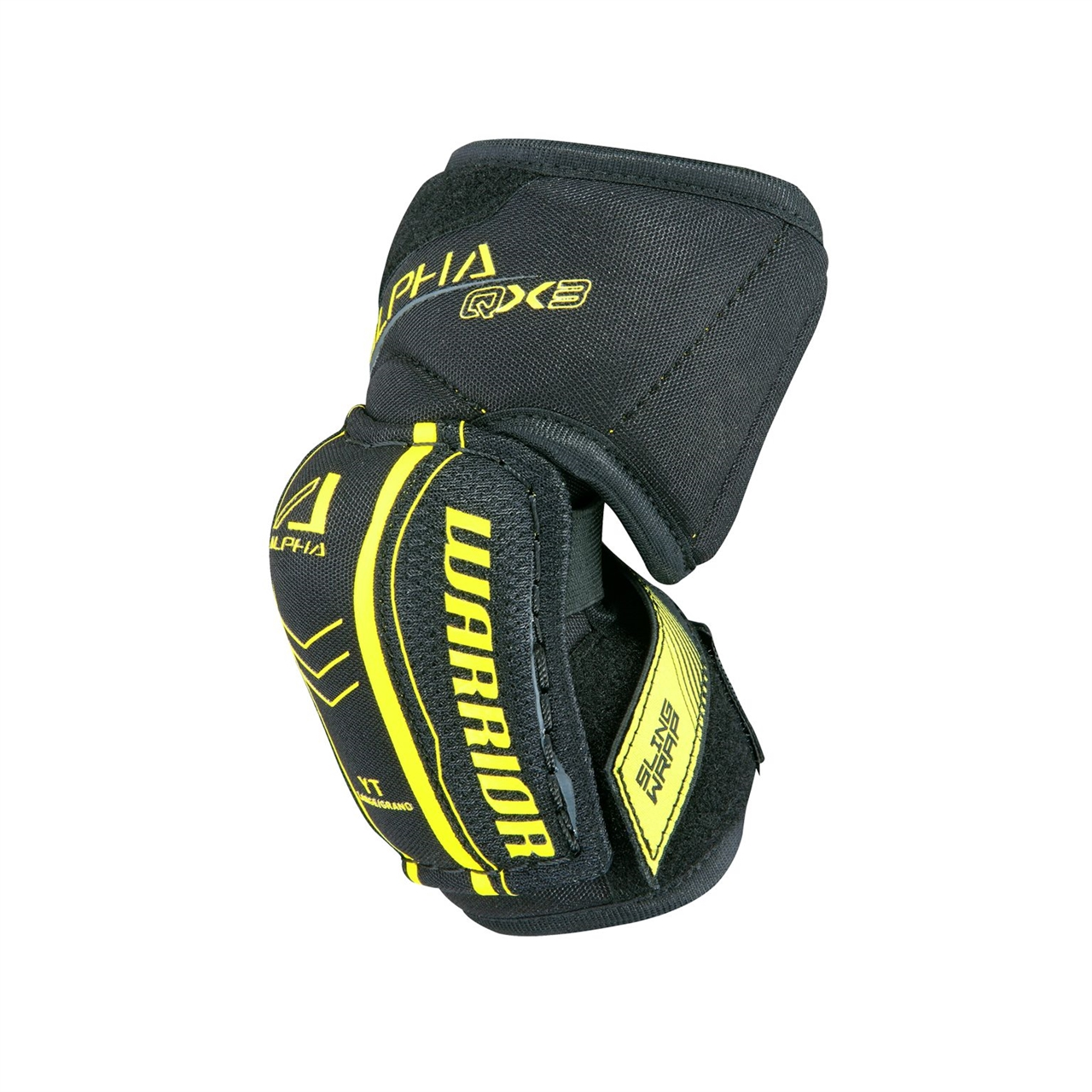 Warrior Alpha QX Elbow Pads Youth - Hockey eu - Ice Hockey