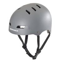 Bild von Kryptonics Step Up Helm - Black
