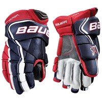 Picture of Bauer Vapor 1X Lite Gloves Junior