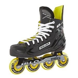 Изображение Коньки роликовые Bauer RS Roller Hockey Skates Jr (подростковый)