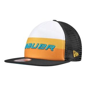 Bild von Bauer New Era 9fifty Cap Trucker Stripe Senior