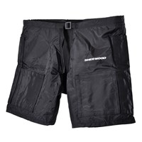 Picture of Sher-Wood Pant Shell mit Velcro Senior