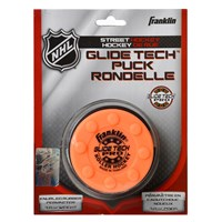 Bild von FRANKLIN NHL Glide Tech PRO Puck - Blister