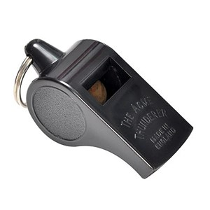 Picture of ACME Coach Whistle (Plastic)