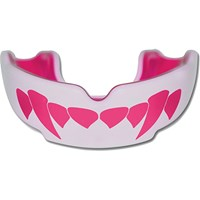 Picture of Safejawz Mouthguard - Fangz-Pink