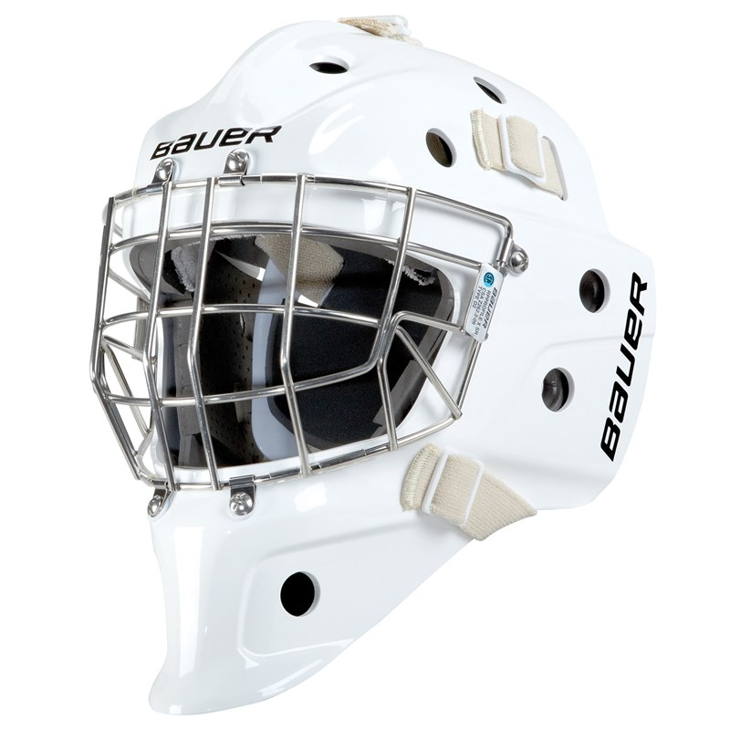 Bild von Bauer Profile 940X Goalie Maske Junior