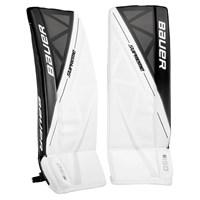 Picture of Bauer Supreme S150 Goalie Leg Pads Senior