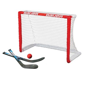 "Изображение Ворота хоккейные Bauer Knee Hockey Goal Set 30.5""  (77x58x34cm)"