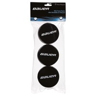 Picture of Bauer Mini Foam Puck - 3er Pack