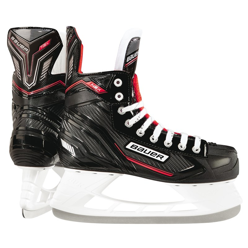 Picture of Bauer NSX Ice Hockey Skates Junior