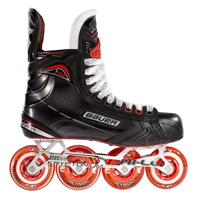 Изображение Коньки роликовые Bauer 1XR Roller Hockey Skates Sr (взрослый)