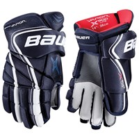 Picture of Bauer Vapor X900 Lite Gloves Junior