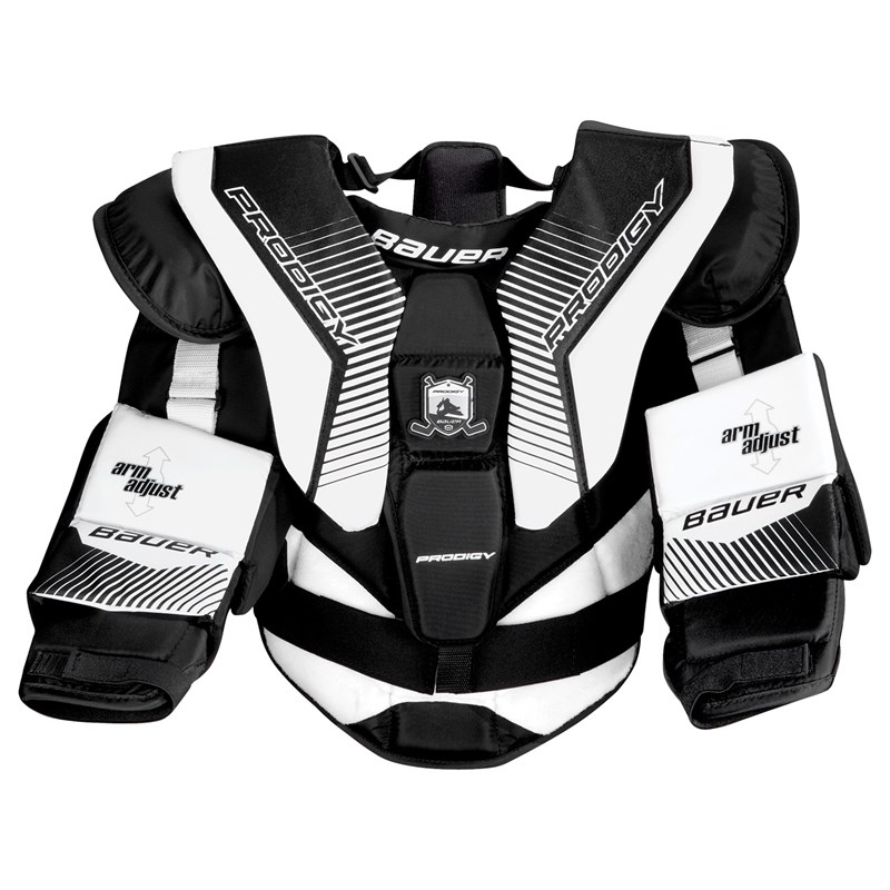 Picture of Bauer Prodigy 3.0 Goalie Chest Protector Youth