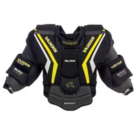 Picture of Vaughn Ventus SLR2 Pro Carbon Chest & Arm Protector Senior