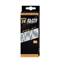 Picture of Elite Pro-X7 Non-Waxed Wide Hockey Skate Laces