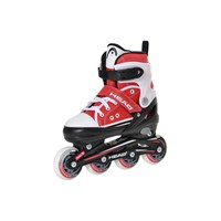 Bild von Head Adjustable Inline Skate Cool - Rot