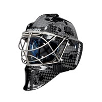 Picture of Bauer NME10 Pro Non-Certified Cat-Eye Goalie Mask Senior