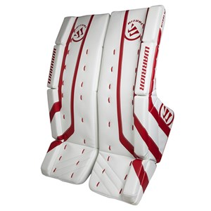 0eba4fdf4e6 Warrior Ritual G2 Goalie Leg Pads Intermediate - Hockey.eu - Ice ...
