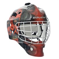 Picture of Bauer NME Street Goalie Mask Darth Maul Head Youth