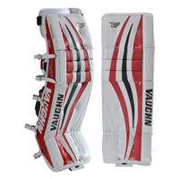 Picture of Vaughn Ventus XF Goalie Leg Pads Youth
