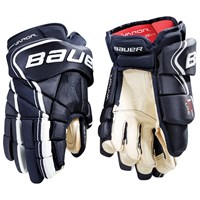 Picture of Bauer Vapor 1X Lite Pro Gloves Senior