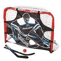 Изображение BAUER Knee Hockey Pro Tor Set 30,5""