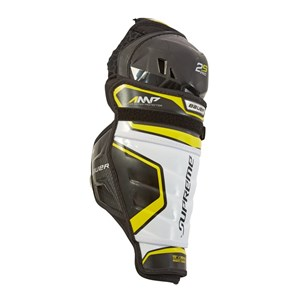 Picture of Bauer Supreme 2S Pro Shin Guards Youth