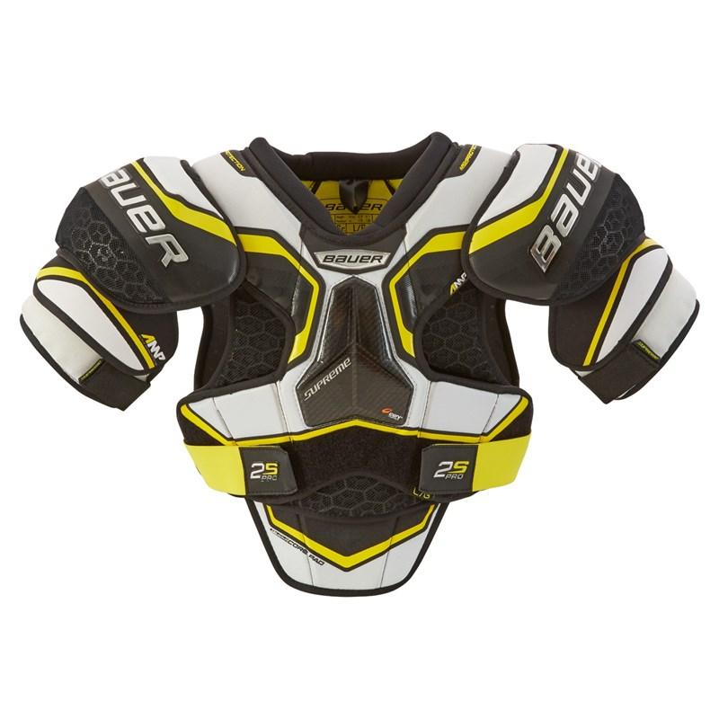 Bild von Bauer Supreme 2S Pro Schulterschutz Junior